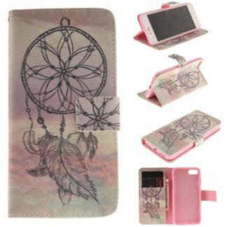 Plånboksfodral Apple iPhone 7 – Drömfångare / Dreamcatcher