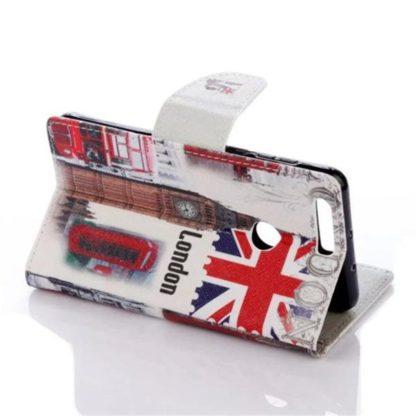 Plånboksfodral Huawei Honor 8 – London