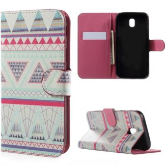 Plånboksfodral Samsung Galaxy J5 (2017) - Aztek