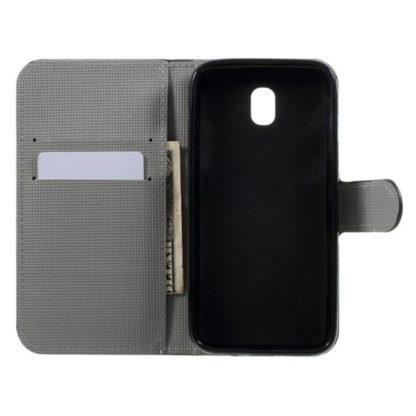 Plånboksfodral Samsung Galaxy J5 (2017) – Don't Touch My Phone