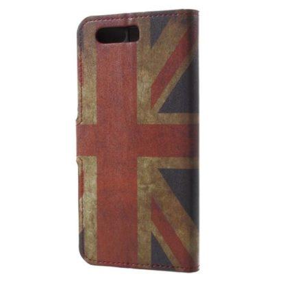Plånboksfodral Huawei Honor 9 - Flagga UK