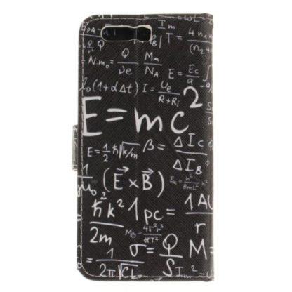 Plånboksfodral Huawei Honor 9 – Matematiska Formler