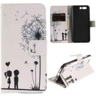 Plånboksfodral Huawei Honor 9 – Kärlek