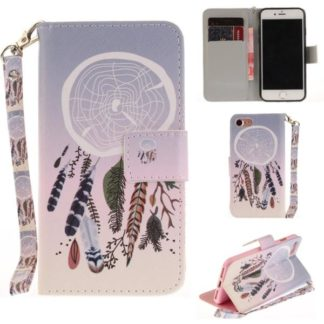 Plånboksfodral Apple iPhone 7 – Drömfångare