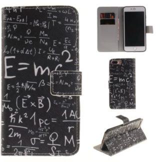 Plånboksfodral Apple iPhone 8 Plus – Matematiska Formler