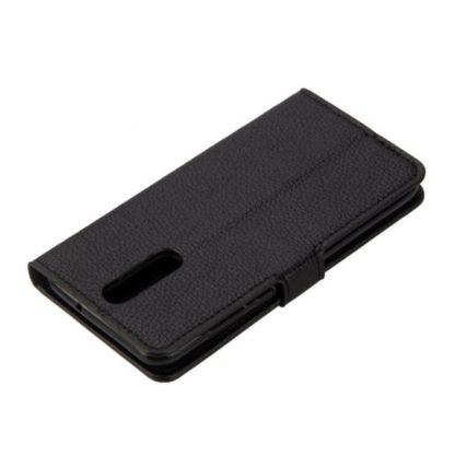 Plånboksfodral Huawei Mate 10 Lite – Svart