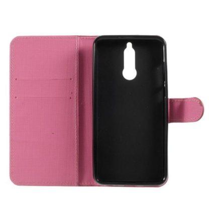 Plånboksfodral Huawei Mate 10 Lite - Aztek