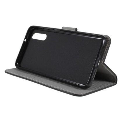 Plånboksfodral Huawei P20 - Ankare