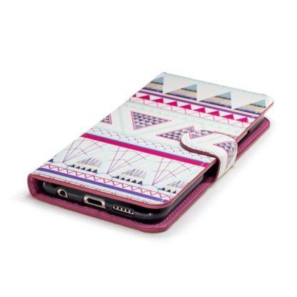 Plånboksfodral Huawei P20 Lite - Aztek
