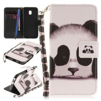 Plånboksfodral Samsung Galaxy J3 2017 – Panda