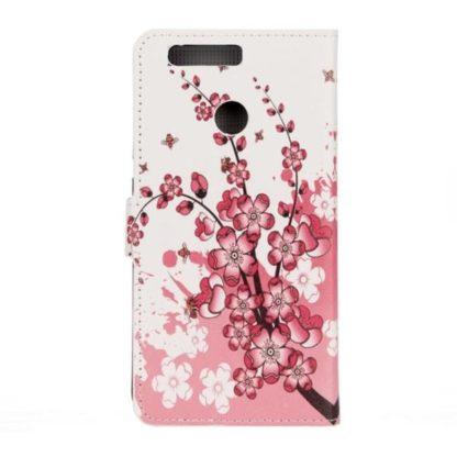 Plånboksfodral Huawei Honor 8 - Körsbärsblommor