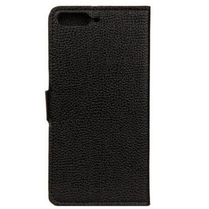 Plånboksfodral Huawei Y6 2018 - Svart