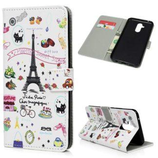 Plånboksfodral Huawei Mate 20 Lite - Paris