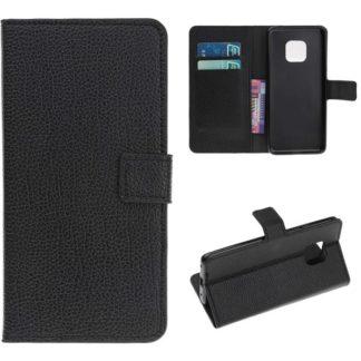 Plånboksfodral Huawei Mate 20 Pro - Svart