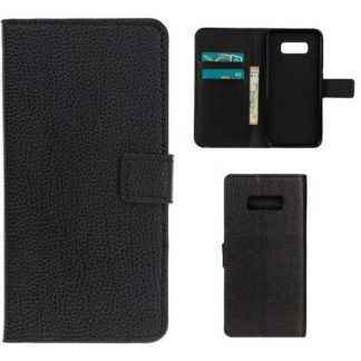 Plånboksfodral Samsung Galaxy S10e - Svart