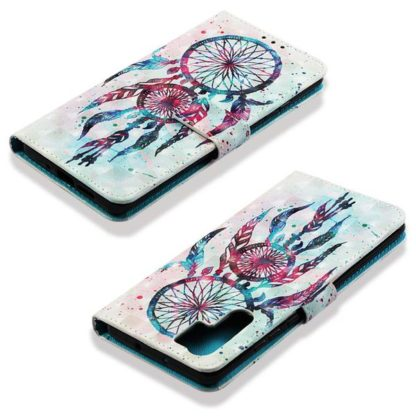 Plånboksfodral Huawei P30 Pro – Drömfångare