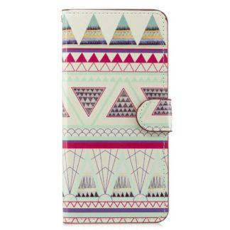 Plånboksfodral Samsung Galaxy S10e - Aztek