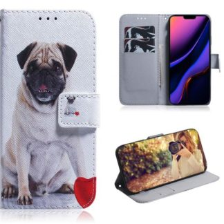 Plånboksfodral Apple iPhone 11 – Mops