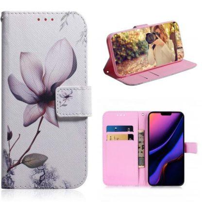 Plånboksfodral Apple iPhone 11 Pro – Magnolia