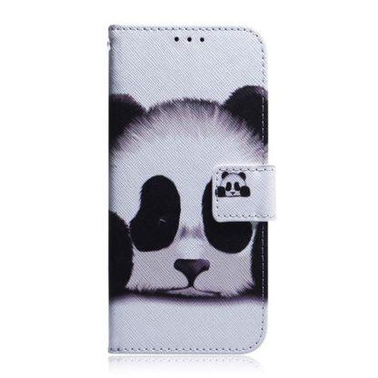 Plånboksfodral Apple iPhone 11 Pro - Panda