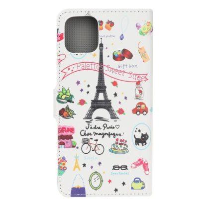 Plånboksfodral Apple iPhone 11 Pro - Paris
