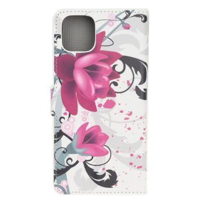 Plånboksfodral Apple iPhone 11 Pro Max - Lotus