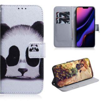 Plånboksfodral Apple iPhone 11 Pro Max - Panda