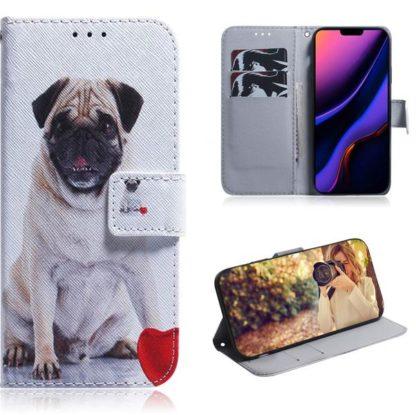 Plånboksfodral Apple iPhone 11 Pro Max – Mops