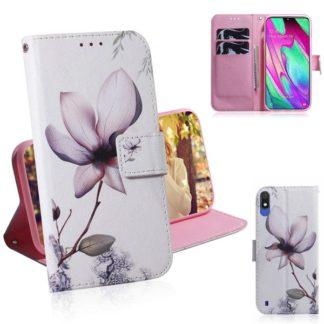 Plånboksfodral Samsung Galaxy A10 – Magnolia