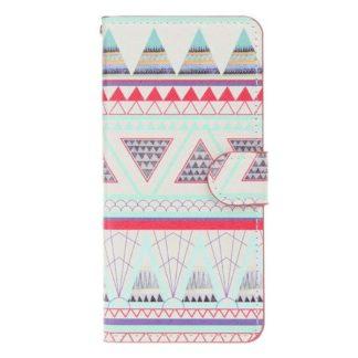 Plånboksfodral Samsung Galaxy A10 - Aztek