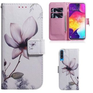 Plånboksfodral Samsung Galaxy A50 – Magnolia