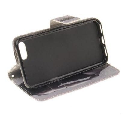 Plånboksfodral iPhone SE (2020) - Sensuell