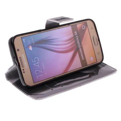 Plånboksfodral Samsung Galaxy S6 – Sensuell
