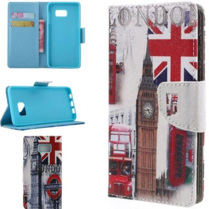 Plånboksfodral Samsung Galaxy S6 – London