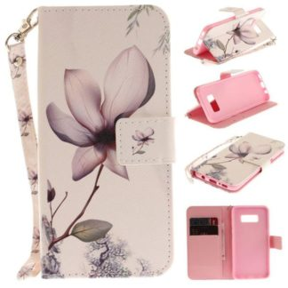 Plånboksfodral Samsung Galaxy S8 – Magnolia