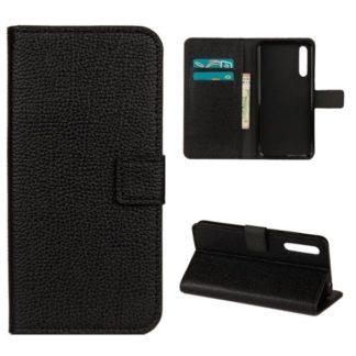 Plånboksfodral Huawei P20 Pro - Svart