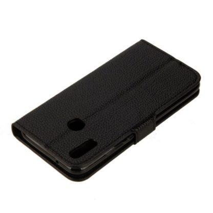 Plånboksfodral Huawei P20 Lite - Svart