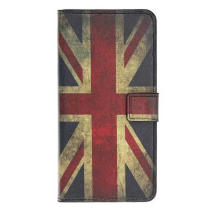Plånboksfodral Sony Xperia XZ3 - Flagga UK