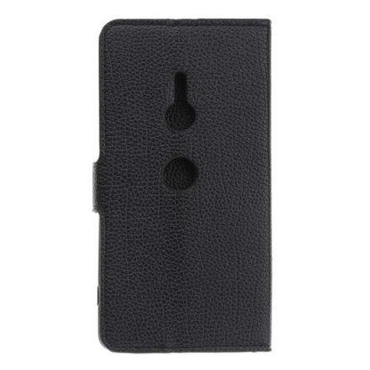 Plånboksfodral Sony Xperia XZ3 - Svart