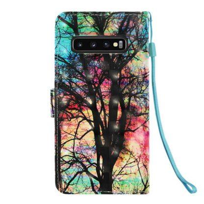 Plånboksfodral Samsung Galaxy S10 – Höst
