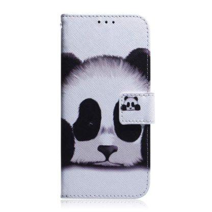 Plånboksfodral Apple iPhone 11 - Panda