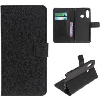 Plånboksfodral Huawei P30 Lite - Svart