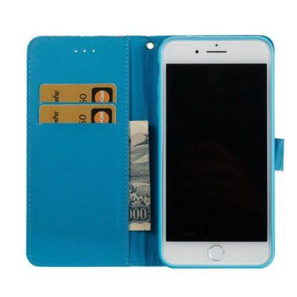 Plånboksfodral Apple iPhone 6 Plus / 6s Plus – Drömfångare