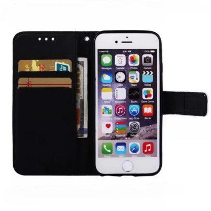 Plånboksfodral Apple iPhone 6 Plus / 6s Plus – Reflektion