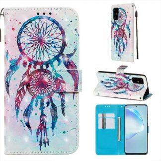 Plånboksfodral Samsung Galaxy S20 Plus – Drömfångare