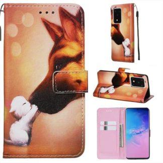 Plånboksfodral Samsung Galaxy S20 Ultra – Best Friends