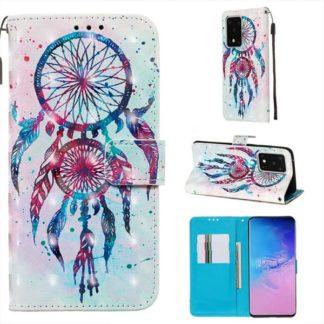 Plånboksfodral Samsung Galaxy S20 Ultra – Drömfångare