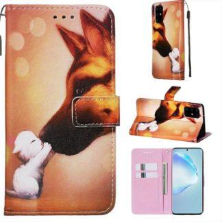 Plånboksfodral Samsung Galaxy S20 Plus – Best Friends