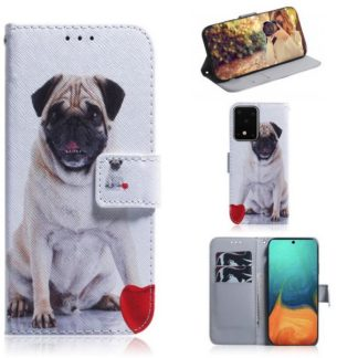 Plånboksfodral Samsung Galaxy S20 Ultra – Mops