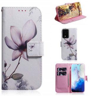 Plånboksfodral Samsung Galaxy S20 Ultra – Magnolia